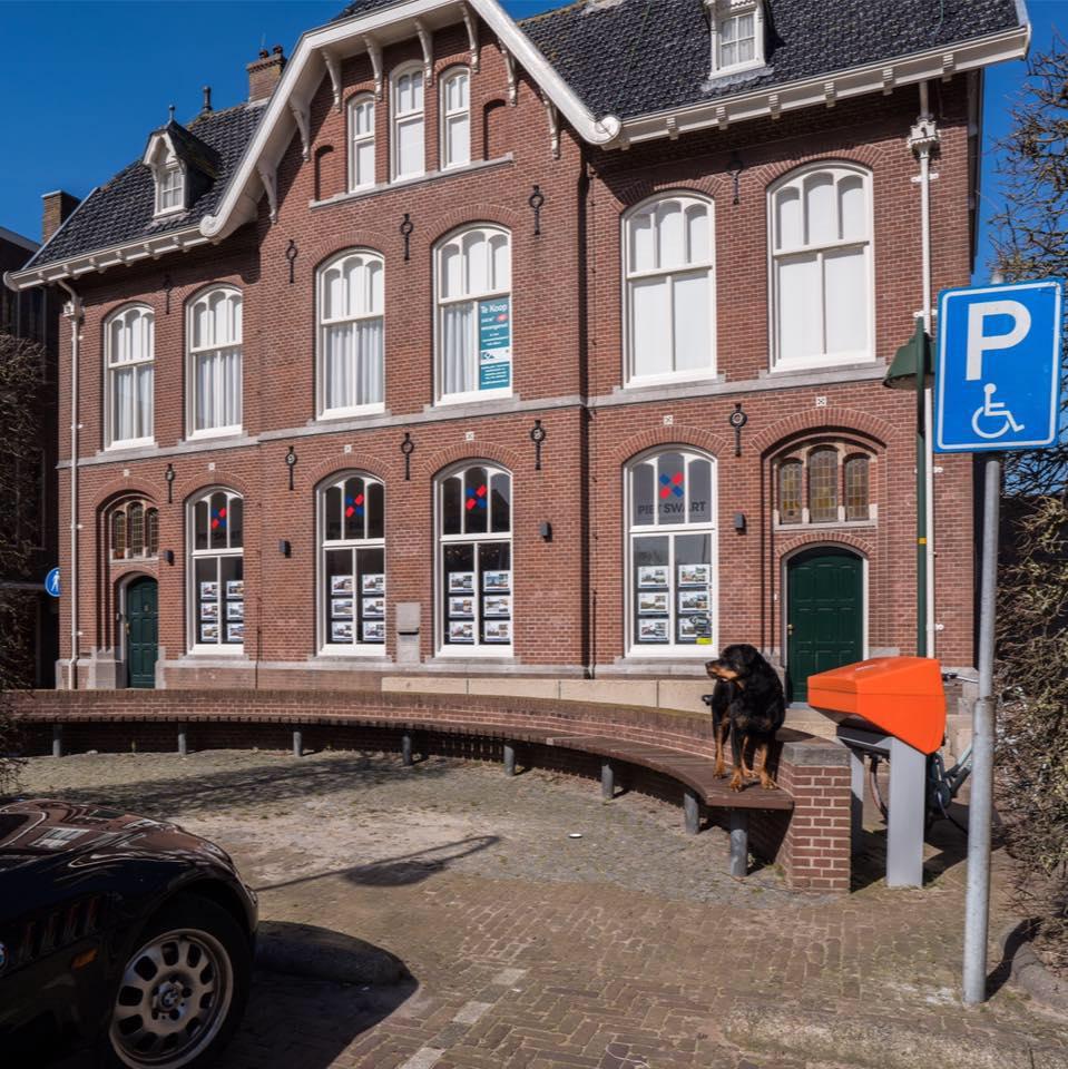 Kantoor Vestiging Piet Swart Vastgoed