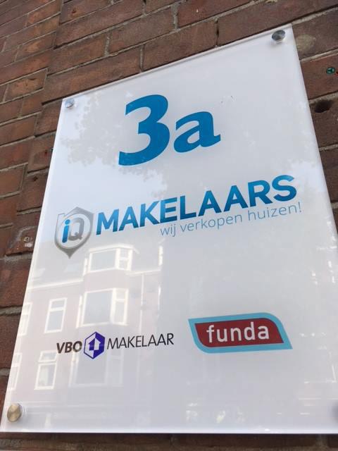 Kantoor Vestiging iQ Makelaars Groningen