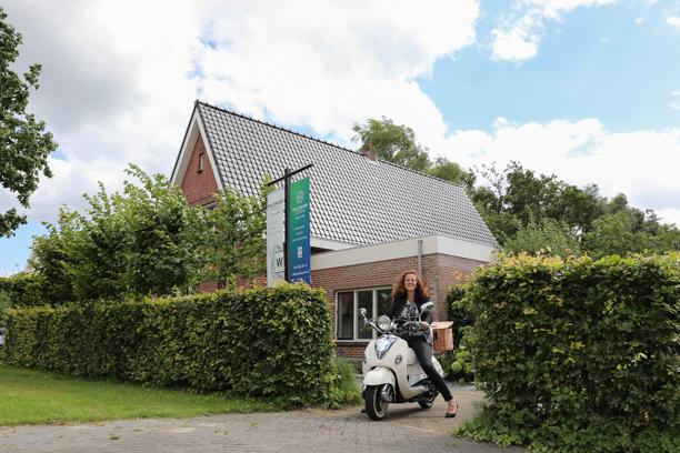 Kantoor Vestiging Willemars Wonen