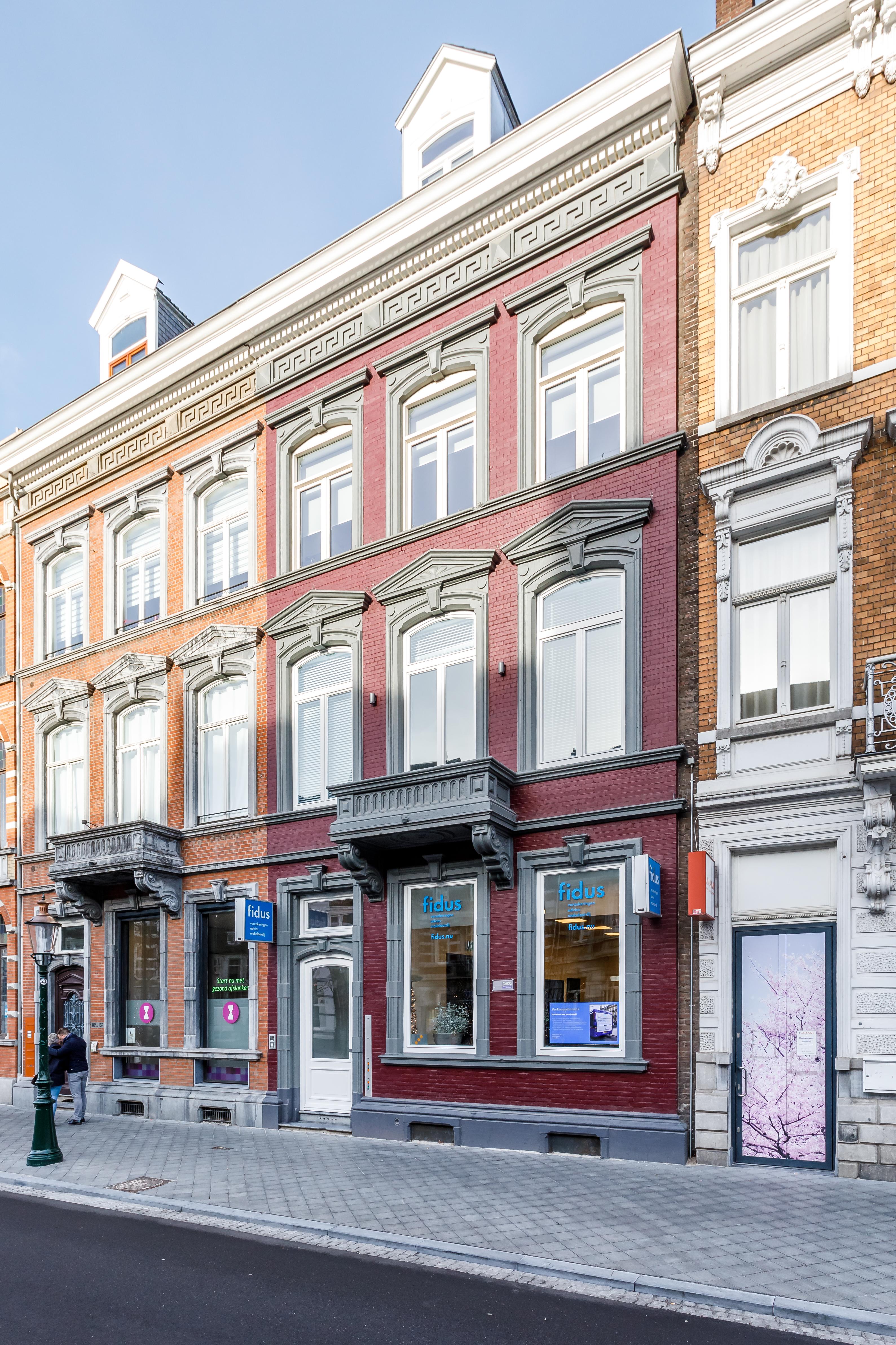 Kantoor Vestiging Fidus Makelaardij Maastricht