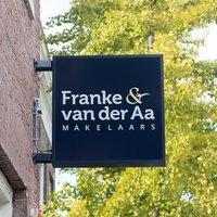 Kantoor Vestiging Franke & van der Aa makelaars