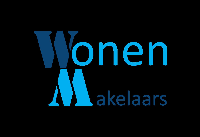 logo WONEN Makelaars