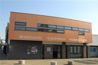 Kantoor Vestiging Portegies Makelaars B.V.