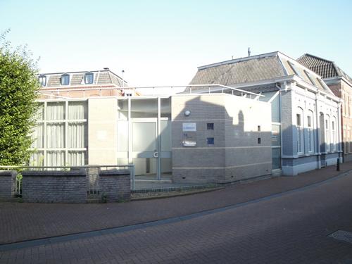 Kantoor Vestiging Tijn Maas Makelaardij