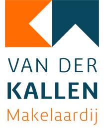 Kantoor Vestiging Van der Kallen Makelaardij