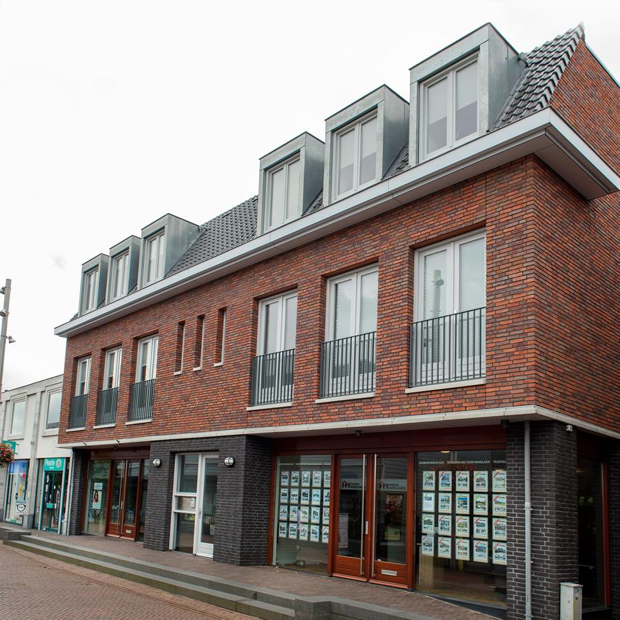 Kantoor Vestiging Huijgen Makelaardij B.V.