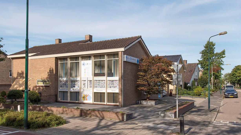 Kantoor Vestiging Huis en Zekerheid Spakenburg BV