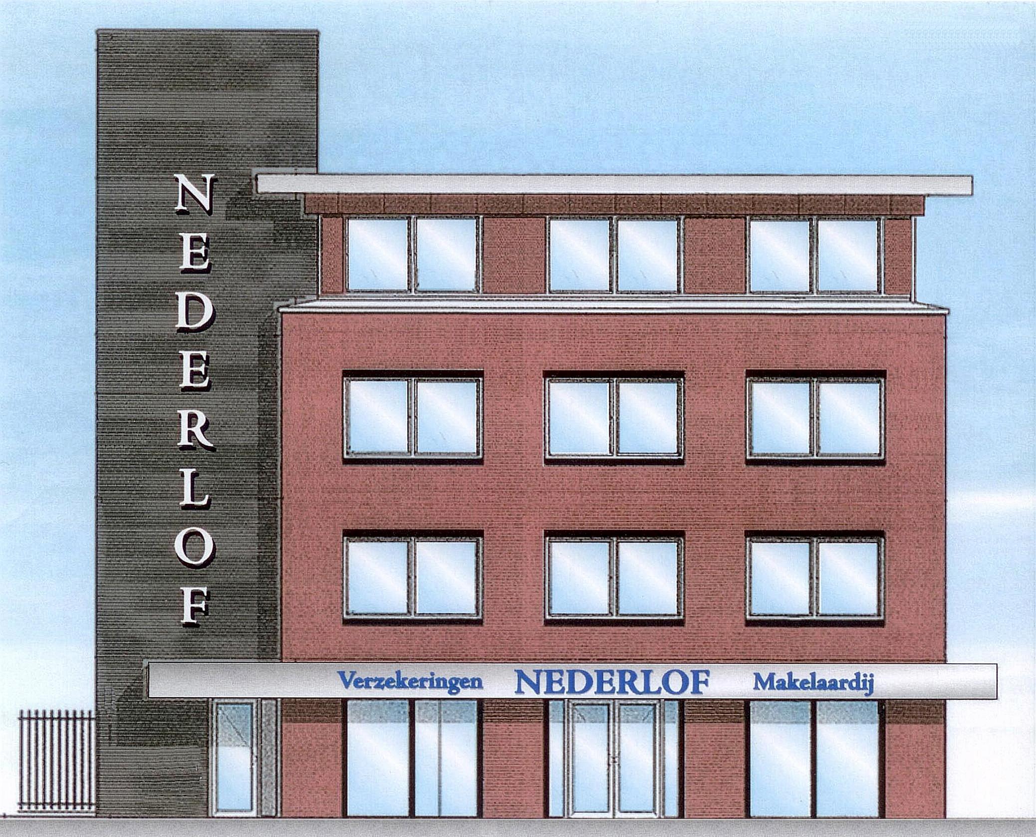 Kantoor Vestiging Nederlof Makelaardij B.V.