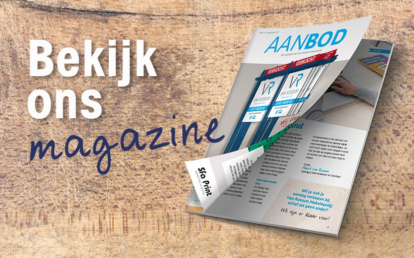Lees het magazine nu online
