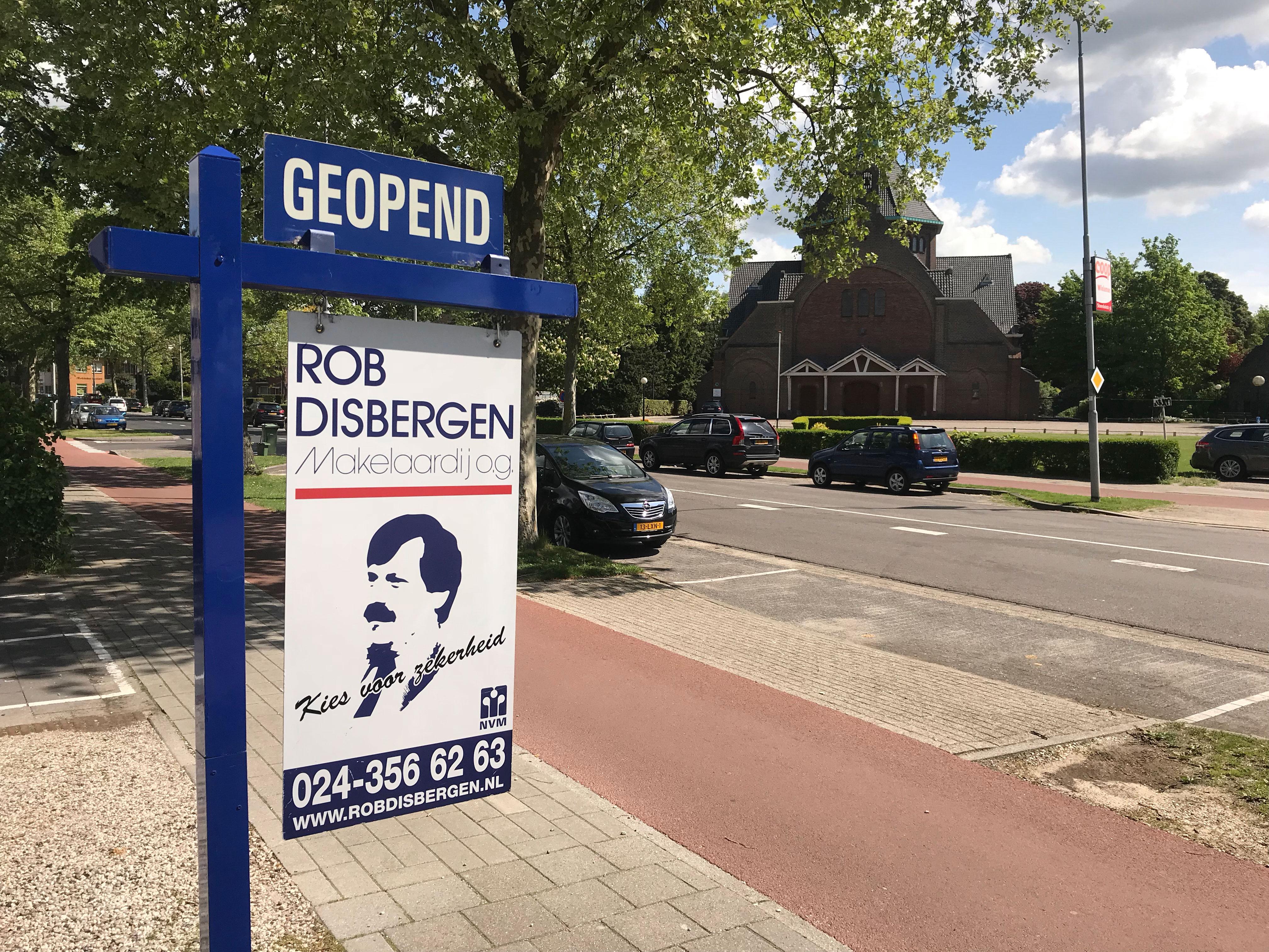 Buitenbord Disbergen