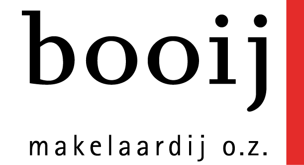 Logo Booij