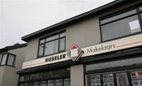 Kantoor Ruseler Makelaars Capelle a/d IJssel