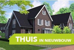 Nieuwbouw in Boxtel en omgeving.