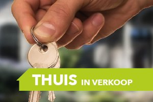 Huis verkopen in Boxtel en omgeving.