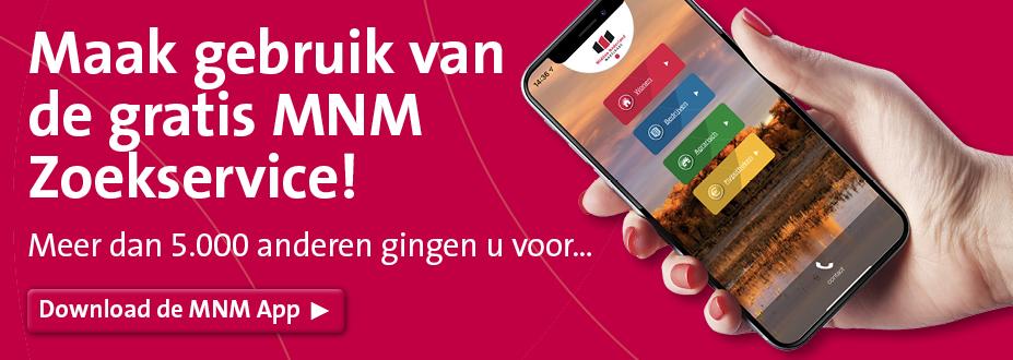 Download de MNM App