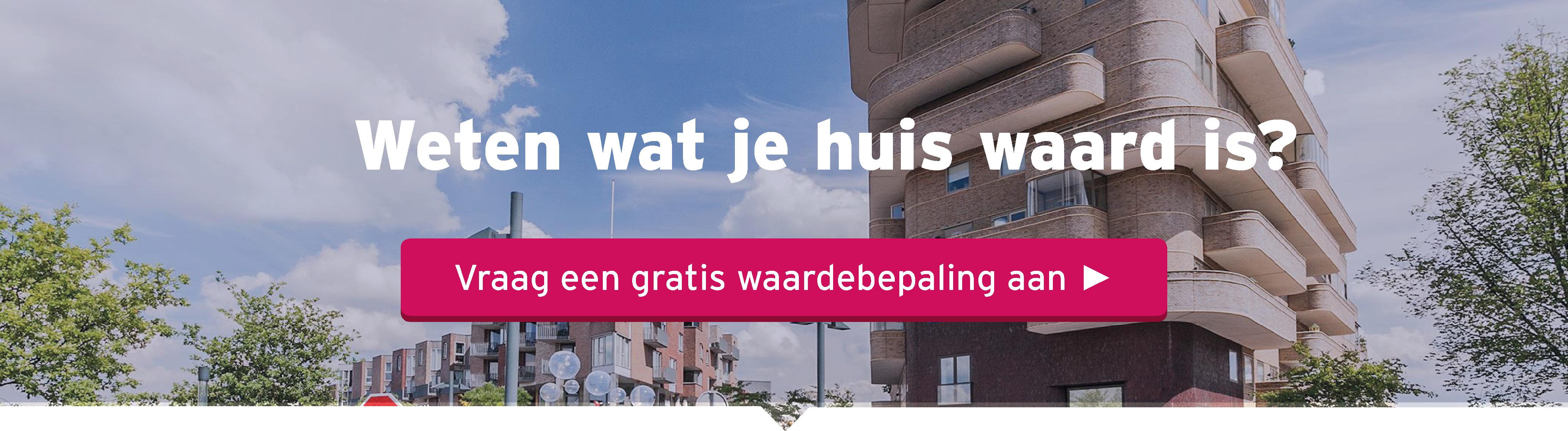 gratis waardebepaling bij Woonaccent Makelaars Enschede
