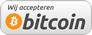Betalen in Bitcoin