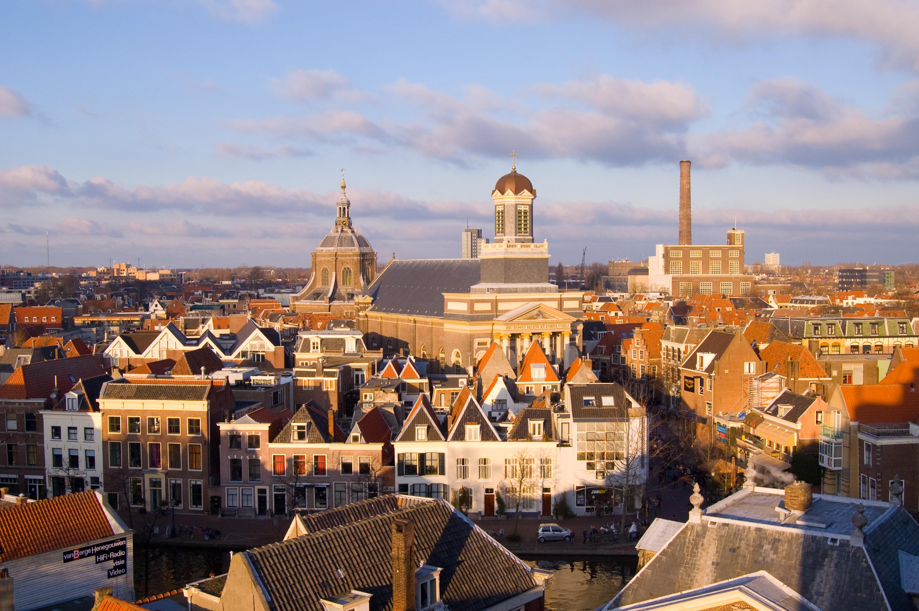 Verhuurmakelaar Leiden Easymakelaars