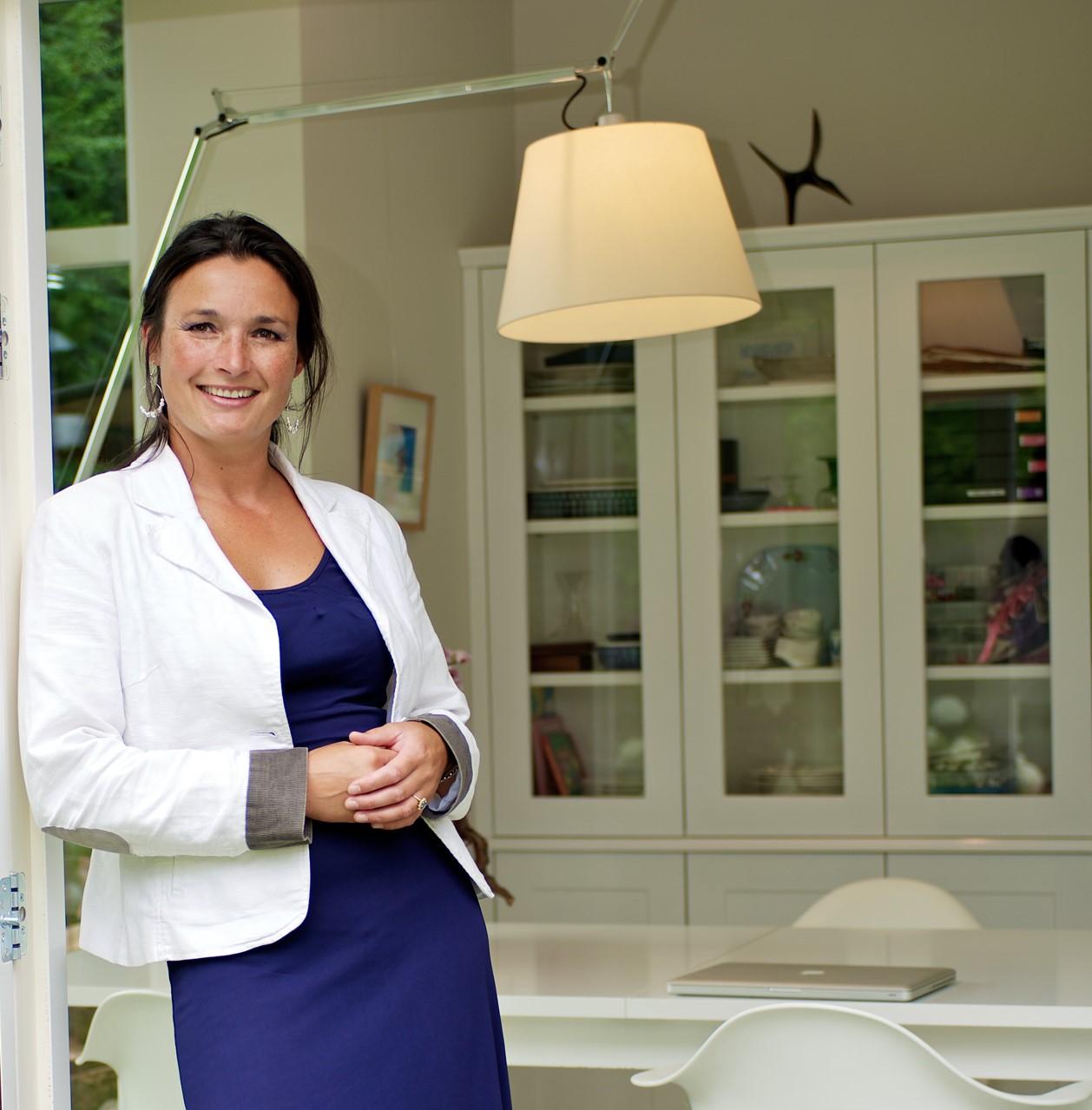 Makelaar en taxateur Velp Sandra van der Aa