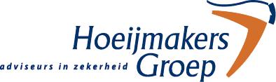 Logo Hoeijmakers Groep B.V.