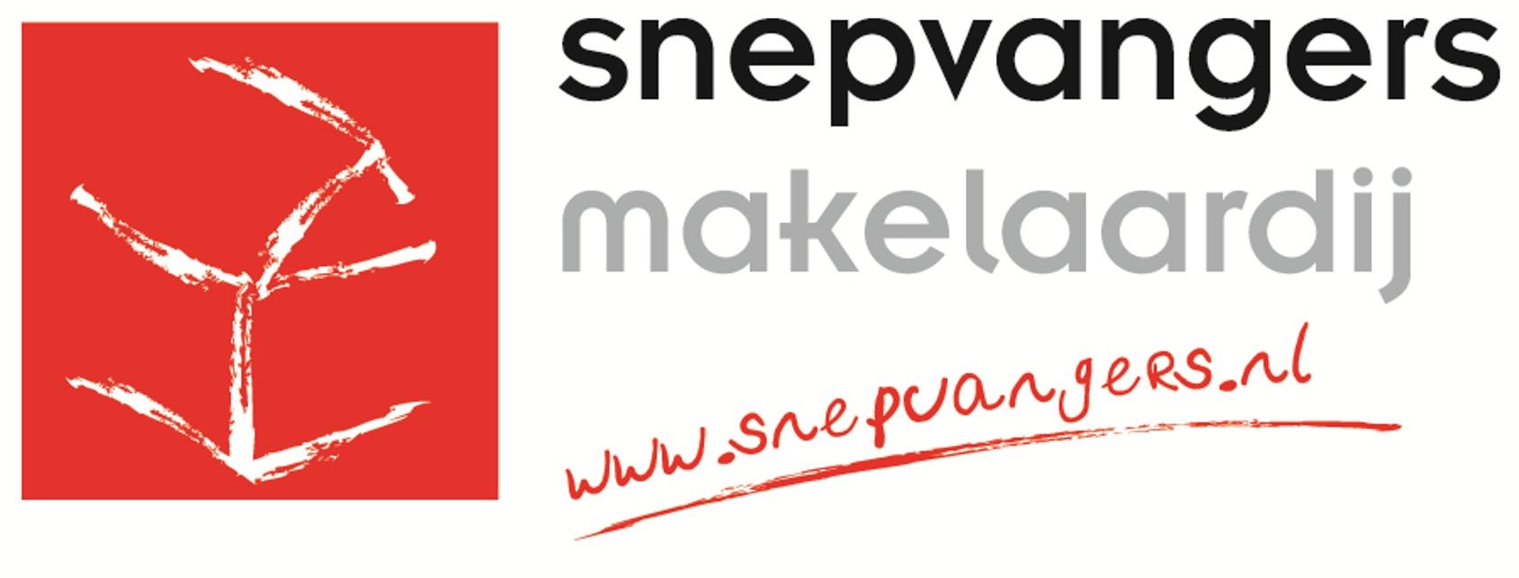 Logo Snepvangers Makelaardij