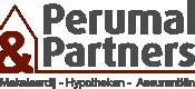 Logo Perumal & Partners Makelaars