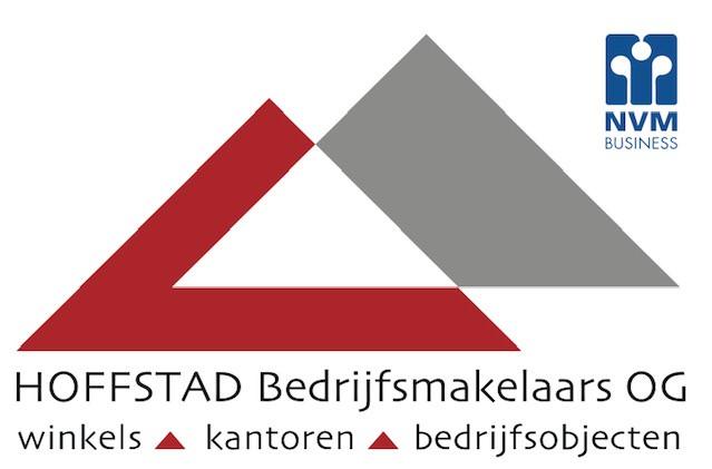 Logo HOFFSTAD Bedrijfsmakelaars OG