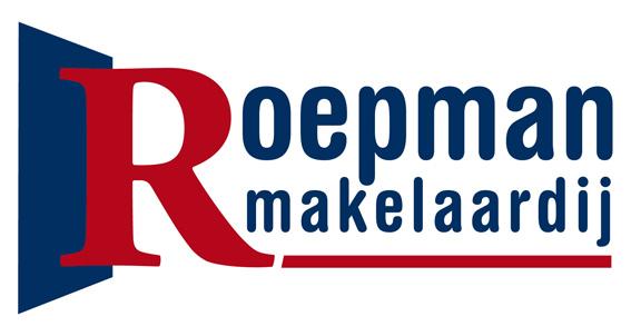 Logo Roepman Makelaardij