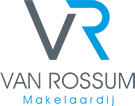 Logo Van Rossum Makelaardij