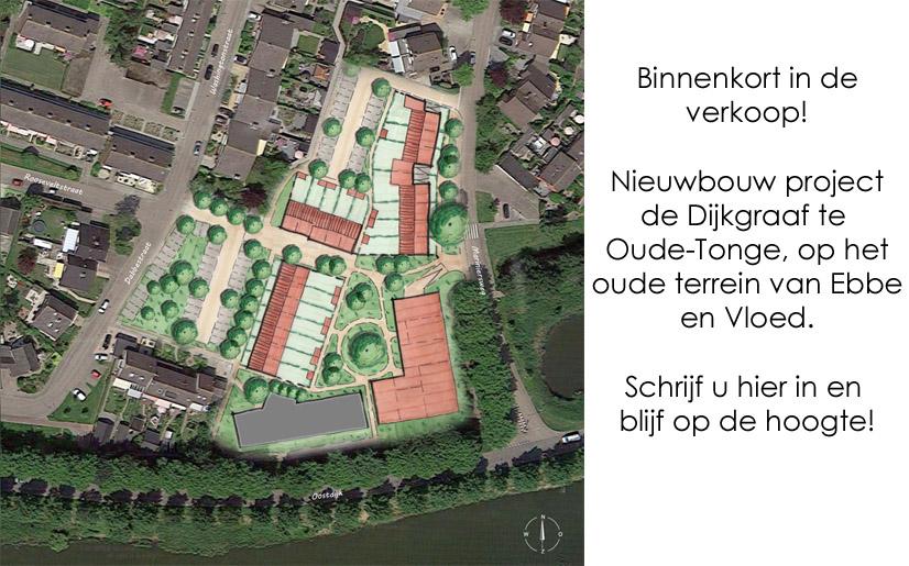 Schrijf je hierin voor nieuwbouwproject De Dijkgraaf!