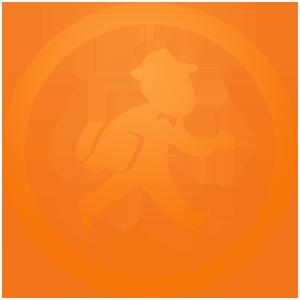 Logo Meneer de Makelaar