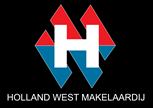 Logo Makelaardij Holland West