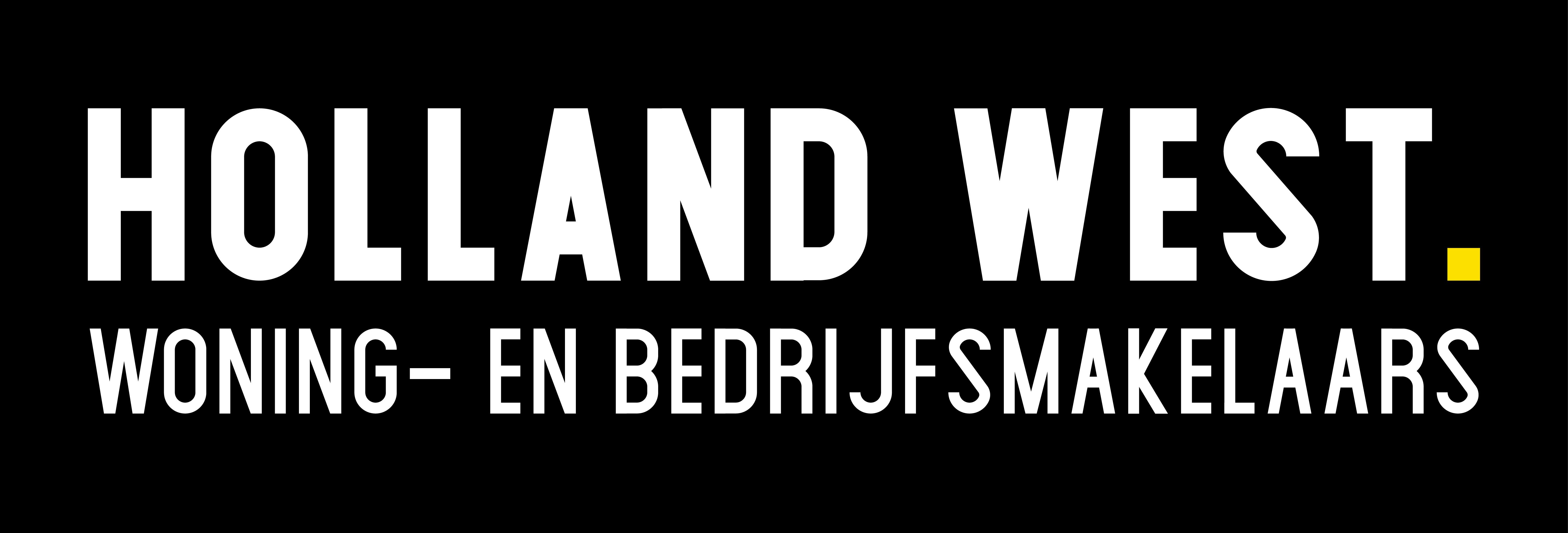 Logo Makelaardij Holland West