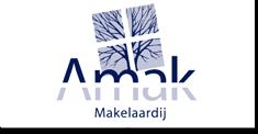 Logo Amak Makelaardij