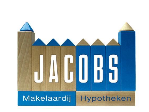 Logo Jacobs Makelaardij o.z. B.V.