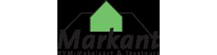 Logo Markant NVM-Makelaars