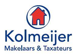 Logo Kolmeijer Makelaars