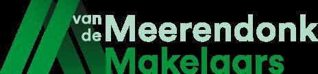 Logo Van de Meerendonk Makelaars BV