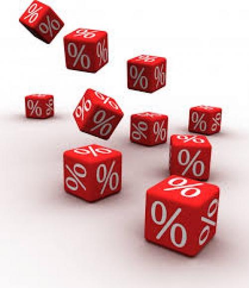 In 2015 geringe daling van hypotheekrente verwacht