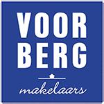 Logo Voorberg NVM Makelaars