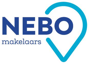 Logo NEBO Makelaars