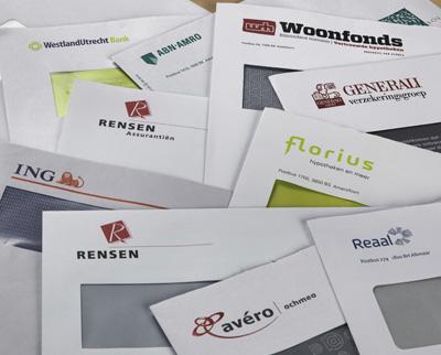 Rensen voor de voordeligste hypotheek
