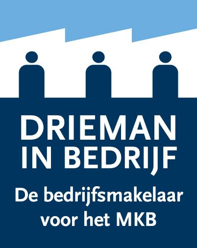 Logo Drieman in Bedrijf B.V.