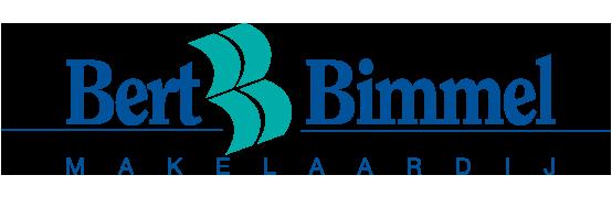 Logo Bert Bimmel Makelaardij