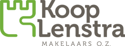 Logo Koop Lenstra Makelaars Breukelen