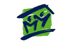 Logo Mijn Makelaar Stegeman