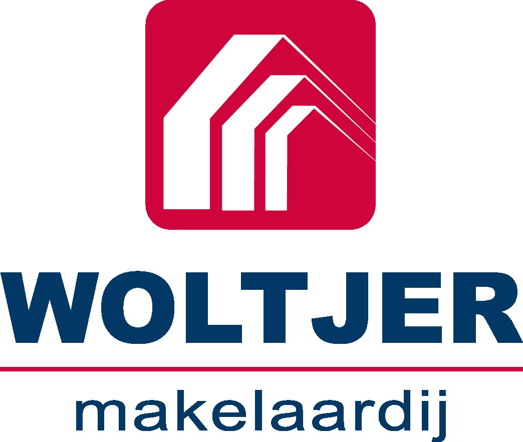 Logo WOLTJER makelaardij