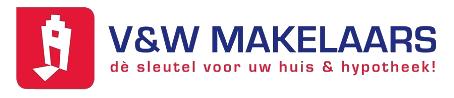 Logo V & W Makelaars Delft