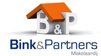 Logo Bink & Partners Makelaardij