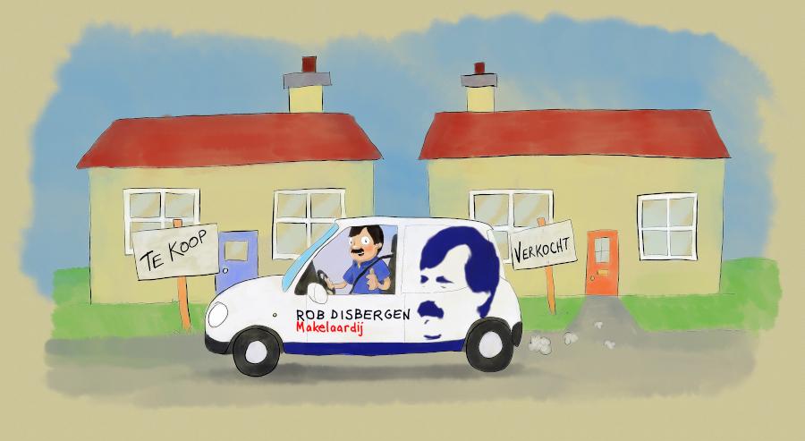 woning verkopen nijmegen huis verkopen nijmegen huis taxeren nijmegen kosten makelaar goedkope makelaar makelaarsland waardebepaling huis